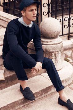 Benjamin Eidem by Nicolas Valois [ fave models | 1000+ notes | facebook | twitter | google+ | instagram ]