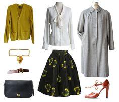 vintage fashion - Google Search
