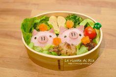 Laboratorio di Obento 日本料理講座レポ| ウーマンエキサイト みんなの投稿
