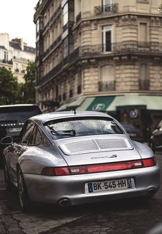 #911 Carrera 4S my all time favorite