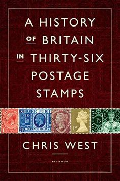 Ap European History, British History, Shibori, History Of England, Picture Postcards, Penny Black, Stamp Collecting, Book Lists, Postage Stamps