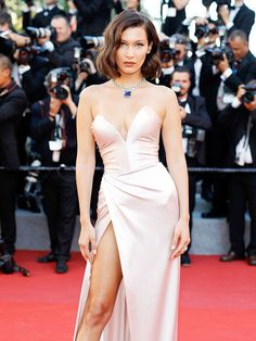 Cannes 2017: Every Celebrity Look You Need to See via @WhoWhatWearUK