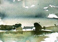 Bildresultat för hasse karlsson akvarell