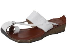 Mordenmiss Women's Leather Shoes Summer Casual Sandals * Startling review available here  at Women's Shoes board