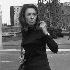 ORIANA FALLACI | Oriana Fallaci