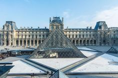 Museo de Louvre errores a evitar en tu visita