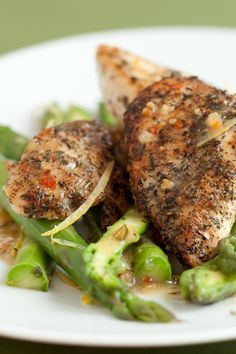 Epicure Lemon Chicken with Asparagus Fast Healthy Meals, Healthy Eating, Healthy Recipes, Turkey Recipes, Chicken Recipes, Turkey Meals, Epicure Recipes, Cooking Recipes, Epicure Steamer