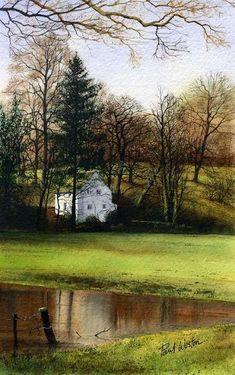 paul-weston-watercolor-painting