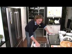 IKEA: Quick Kitchen Storage Tips From Family Circle's Designer Dad