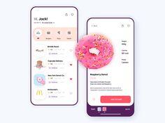 Web And App Design, Ios App Design, Mobile Ui Design, Logo Design Shop, Interface Design, Interaktives Design, Design Stand, Dashboard Design, Flat Design