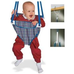 Reasonable Evenflo Johnny Jump Up Baby Gear