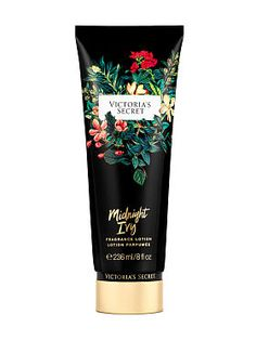 Wild Flora Fragrance Lotion