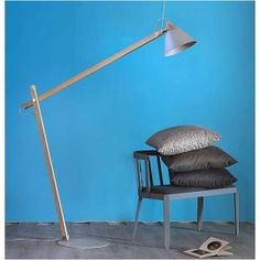 Slope Floor Lamp With Arm Miniforms Great ideas for Illuminating your living spaces in a unique way. Get your family room ready for holidays, making it look modern and stylish. Review our lastest lighting solutions such as floor lamps, wall sconce, chandeliers, pendants & much more at  itsthyme.com and get 20% off  + free shipping!