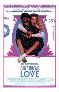 No puedes comprar mi amor (1987) DVD | clasicofilm / cine online