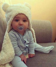 Imagem de baby and lovely