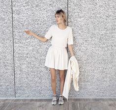 Ebba Z. - ALL WHITE