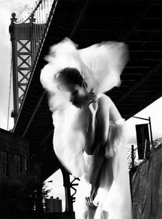 Alessandra Ambrosio by Will Davidson