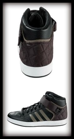 adidas Originals Varial Sneakers #adidas