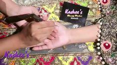 #kashee's #mehndi #Pakistani #Tiktok Short Mehndi Design, Mehndi Designs, Kashees Mehndi, Pakistani, Creative, Mehandi Designs
