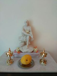 Sai Baba Hd Wallpaper, Hanuman Wallpaper, Shirdi Sai Baba Wallpapers, Sai Baba Quotes, Sai Baba Pictures, Baba Image, Baby Silhouette, Pooja Room Design, Jai Hanuman