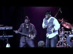 ▶ John Lee Hooker Jr - Got My Eyes On You / I'm In The Mood - YouTube