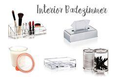 Interior: Badezimmer Inspiration - The inspiring life http://www.the-inspiring-life.com/2016/05/interior-badezimmer-inspiration.html