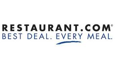 Today Only: $25 Gift Certificates at Restaurant.com for $4