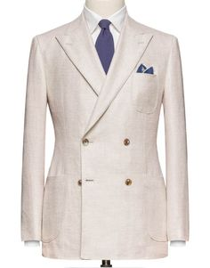 Light Beige Structured Twill. Cloth Weight: 320 gram Composition: 75% Acetate and 25% Wool.