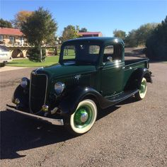 1935 FORD PICKUP   Barrett Jackson Auction Company   Worldu0027s Greatest  Collector Car Auctions