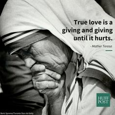 10 Mother Teresa Quotes That Remind Us Of Her Enduring Legacy