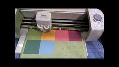 How to Cut Image Layers on 1 Mat in Cricut Design Space