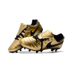 best loved 90c29 c0d06 Buy Hot Nike Tiempo Totti X Roma Metallic Gold   Team Crimson   Black  soccer cleats