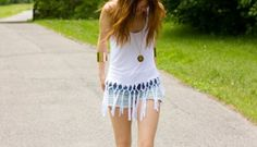DIY Clothes for Teens To Make On The Cheap