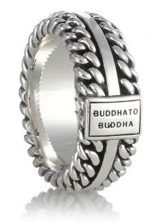 Buddha to Buddha Ring Chain van online kopen
