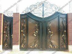 Ворота №295