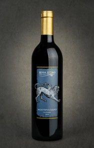 Montepulciano - made by Pietro Buttitta White Wine, Red Wine, Wine List, Wines, Bottle, Wine Chart, Flask, White Wines, Jars