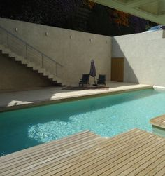 urban house, Barcelona city , luxury housing, cases de luxe,high end real estate, city noise,wooden facade, secluded swimming pool, Interior View