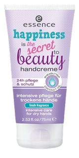 """Nadels buntes Testreich: """"24h hand protection balm"""""""