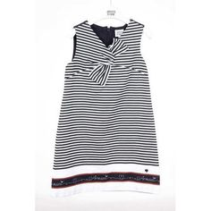 Armani Junior girls dress C3A03 NG WG