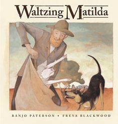 BooksDirect has Waltzing Matilda written by Banjo Paterson, Freya Blackwood, the isbn of this book, CD or DVD is 9781865048161 and . Buy Waltzing Matilda online from our Australian bookstore. Boomerang Books, Book Week Costume, Australia Day, Thinking Day, Teaching Music, Preschool Music, Music Activities, Music Classroom, Classroom Ideas