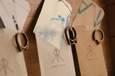 jewelry packaging out of recycled materials – by Runecycle Jewelry Packaging, Recycled Materials, Recycling, Jewellery Packaging, Jewelry Packing, Repurpose, Upcycle