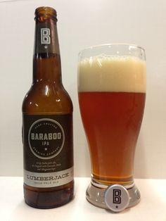 Blech!  Baraboo Lumberjack IPA every sip gets worse.