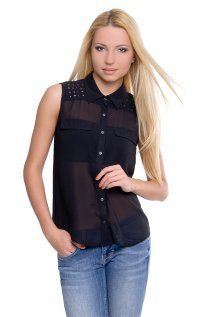 Женская блуза OUTFITTERS NATION Womens blouse OUTFITTERS NATION