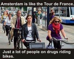 Dutch Bicycle Country