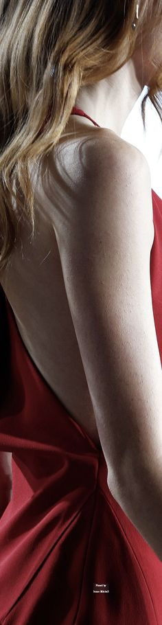 Jason Wu Fall 2015 Ready-to-Wear * Details *