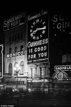 【写真】これが1928年のロンドン めちゃくちゃ近代的でワロタwwwwwwww