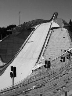 holmenkollen march13 Ski Jumping, Oslo, Norway, Skiing, Holidays, Travel, Ski, Holidays Events, Viajes