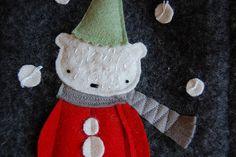 Winter Holiday Crafts