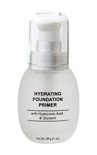 Jolie Anti Aging Hydrating Foundation Primer W Hyaluronic Acid  Glycerin -- Want additional info? Click on the image.
