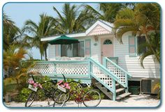 Gulf Breeze Cottages On The Beach – Sanibel Island Florida